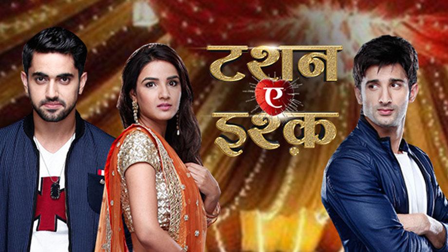 Tashan-E-Ishq magic rekindled on Zee Anmol!! 1
