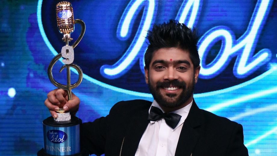 Hyderabad's L V  Revanth wins Sony TV's Indian Idol 9