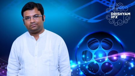 Drishyam VFX COO Rajeev Kumar Writes: VFX in Indian television 2