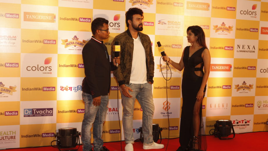 In Pics: Celebs at IndianWikiMedia Bash of The Year: Part 2 91