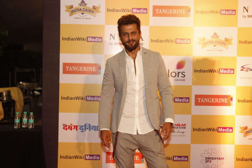 In Pics: Celebs at IndianWikiMedia Bash of The Year: Part 1 60