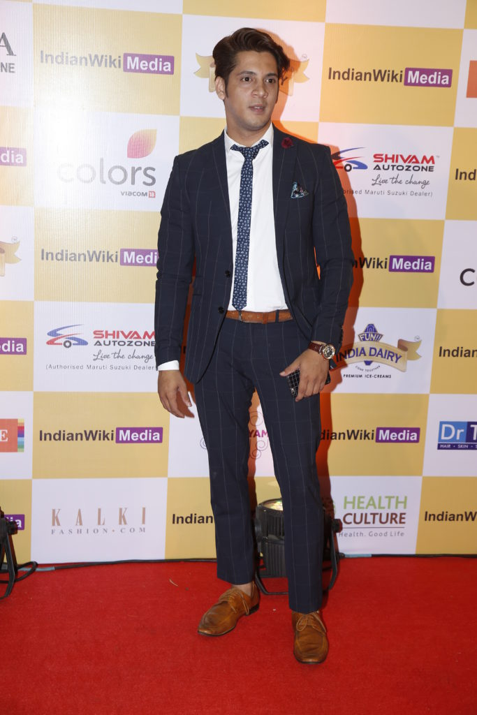 In Pics: Celebs at IndianWikiMedia Bash of The Year: Part 1 51