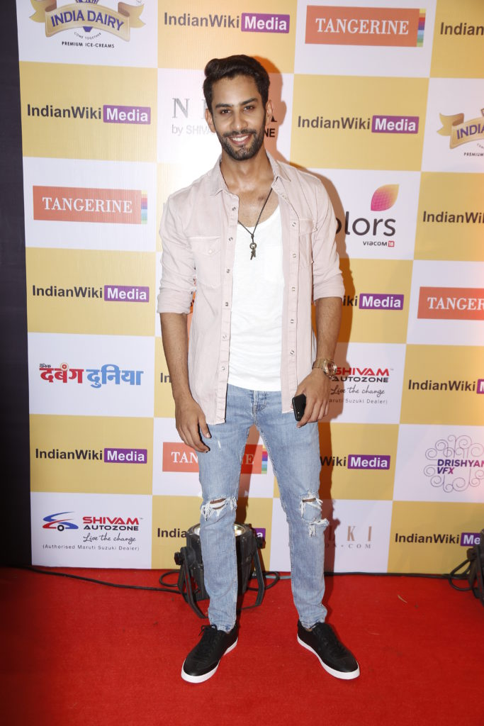 In Pics: Celebs at IndianWikiMedia Bash of The Year: Part 1 78