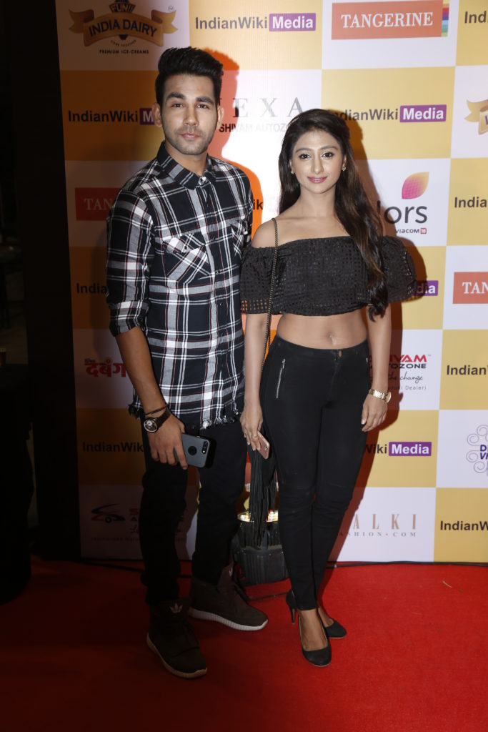 In Pics: Celebs at IndianWikiMedia Bash of The Year: Part 1 77