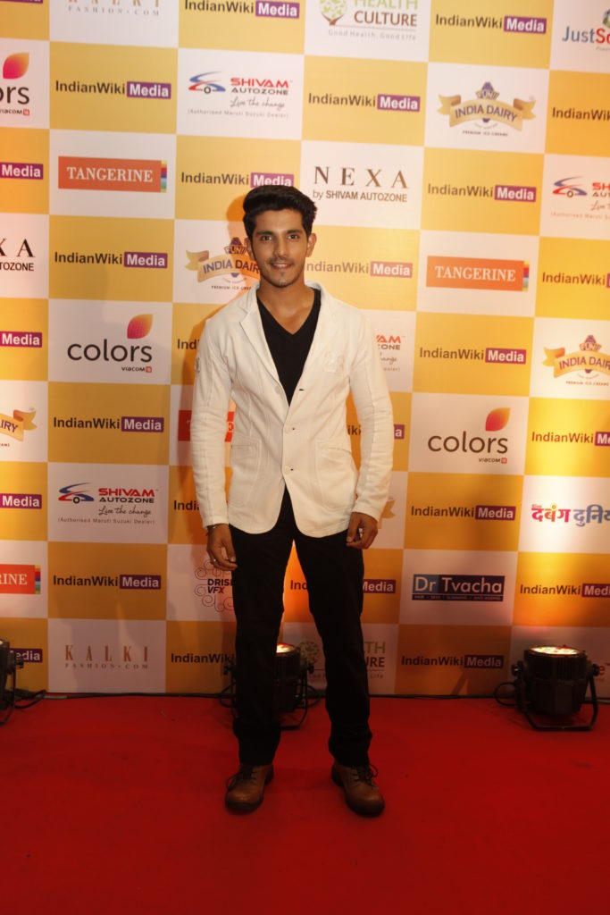 In Pics: Celebs at IndianWikiMedia Bash of The Year: Part 1 30