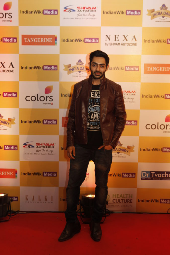 In Pics: Celebs at IndianWikiMedia Bash of The Year: Part 1 29