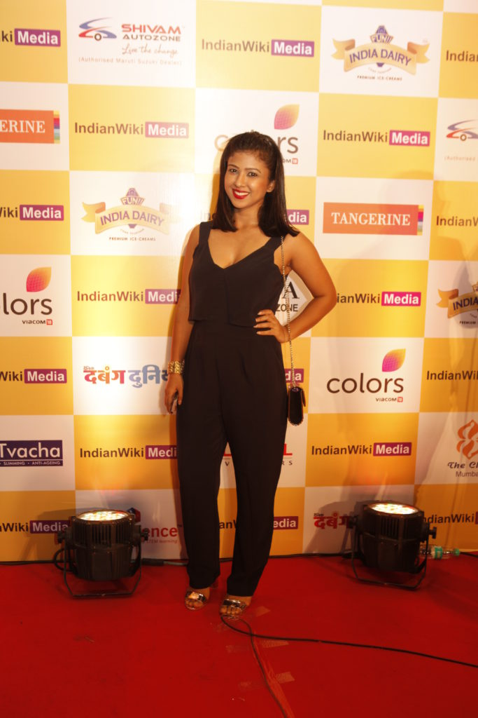 In Pics: Celebs at IndianWikiMedia Bash of The Year: Part 1 63