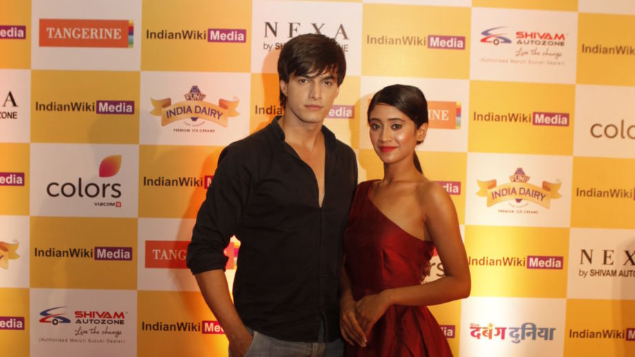 In Pics: Celebs at IndianWikiMedia Bash of The Year: Part 1 25