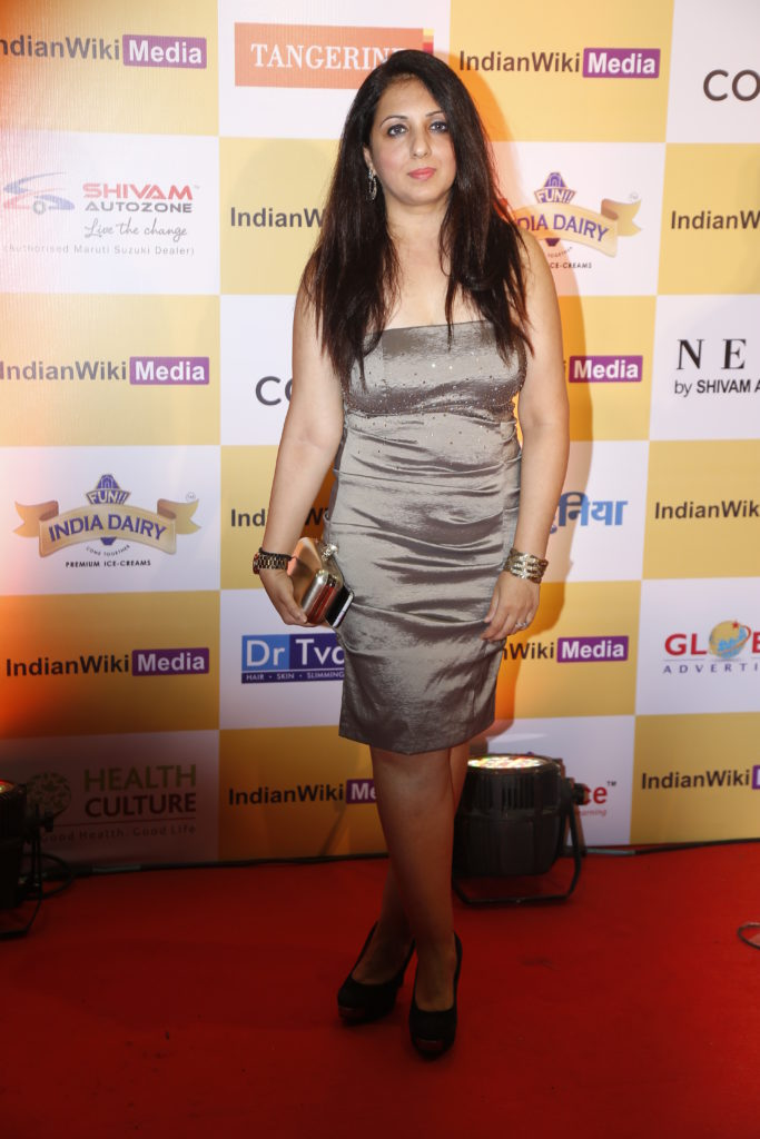 In Pics: Celebs at IndianWikiMedia Bash of The Year: Part 1 24
