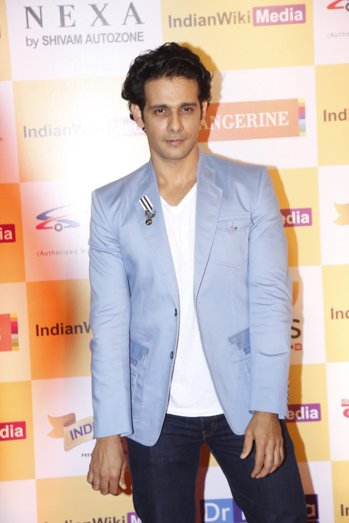 In Pics: Celebs at IndianWikiMedia Bash of The Year: Part 1 1