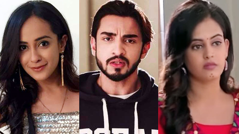 Ricky to get back from the dead in Star Plus' Saathiya