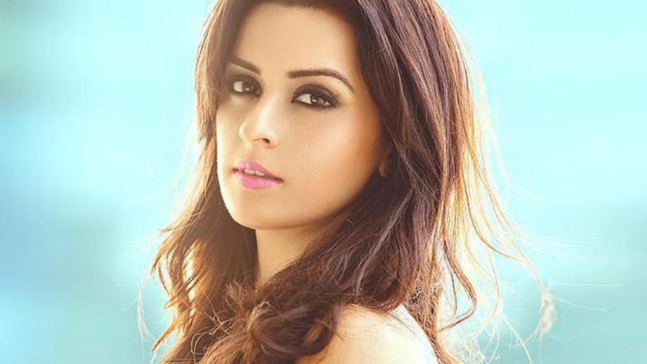 Drink lots of water, eat veggies, workout and sleep well: Ekta Kaul's fitness mantra