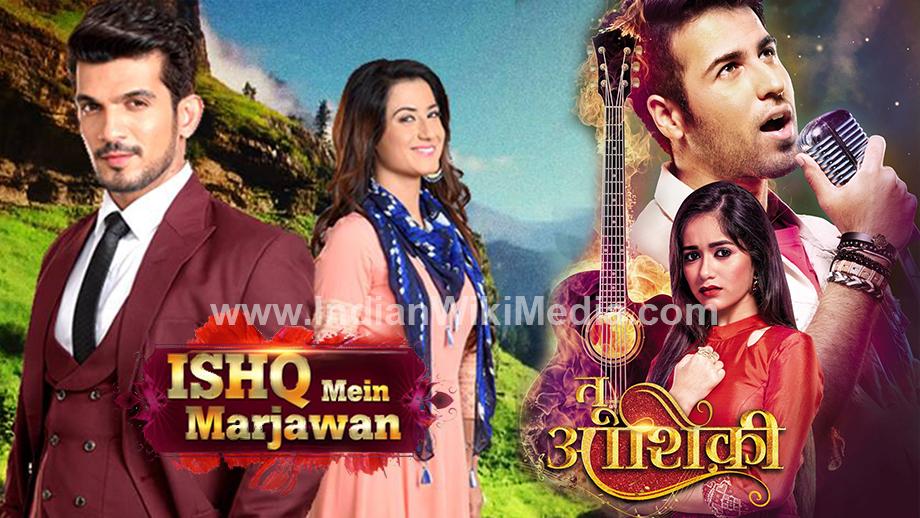 ishq mein marjawan female version full title song download