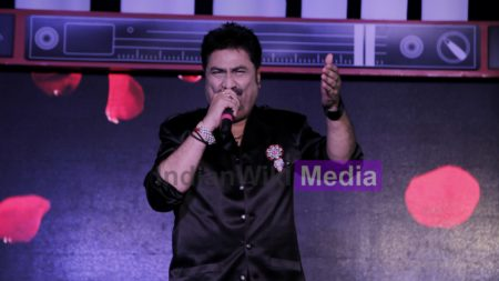 These quirky songs are sung by the legendary singer Kumar Sanu in Bollywood