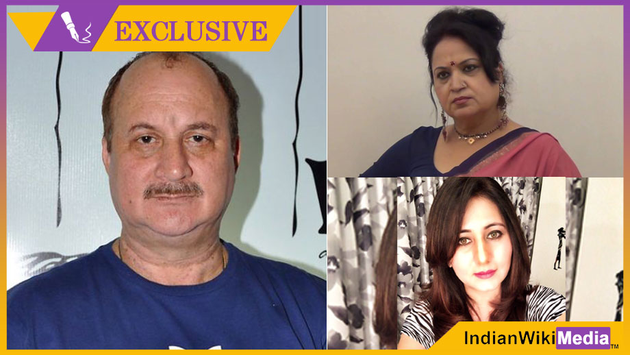 Raju Kher joins cast; Donny Kapoor replaces Dimple Bagroy in Dil Dhoondta Hai