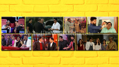 Banal Bollywood Promotions on TV Shows