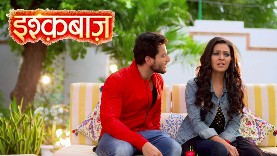 Rudra and Bhavya to re-live 'DDLJ' moment in Star Plus' Ishqbaaaz