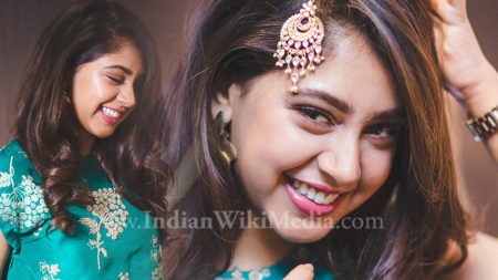 Niti Taylor Writes: My Trip to Kolkata! 2