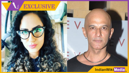 Pooja Banerjee returns to Colors' Dev in a new avatar; Rajesh Khera roped in
