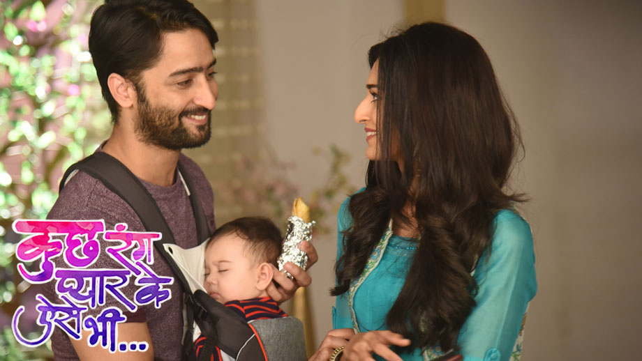 Are You A True Fan Of Kuch Rang Pyar Ke Aise Bhi? Take A Test