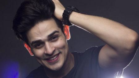 A die-hard fan of Spiltsvilla fame Priyank Sharma? Take a test
