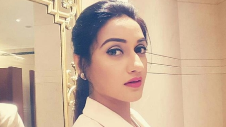 Age bar in the TV industry needs to end: Rati Pandey