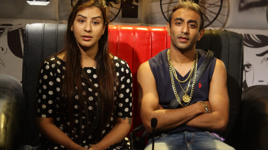 Akash's 'shielded' strategy against Shilpa in Colors' Bigg Boss
