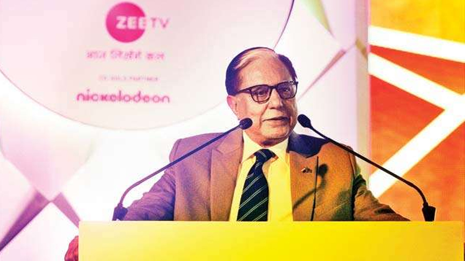 Consumers are the real influencers: Dr Subhash Chandra