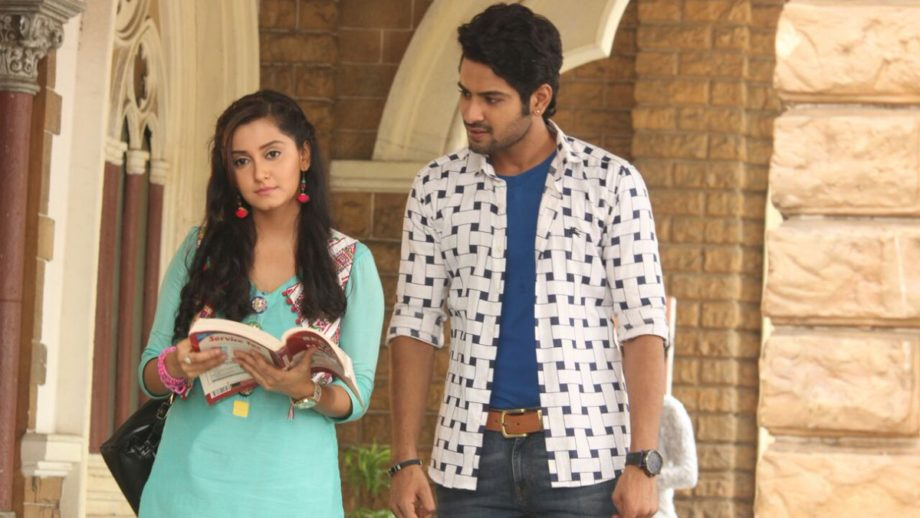 'Facebook Live' wedding for Durga and Prince in Star Plus' Meri Durga