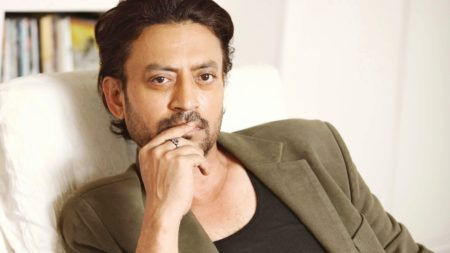 I am looking forward to this great collaboration with Amazon and AIB: Irrfan Khan