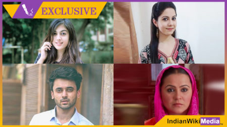 Newbie Aditi Sharma bags lead role; Paramvir, Ritu Vashisht and Ekroop in Zee TV's Kalire