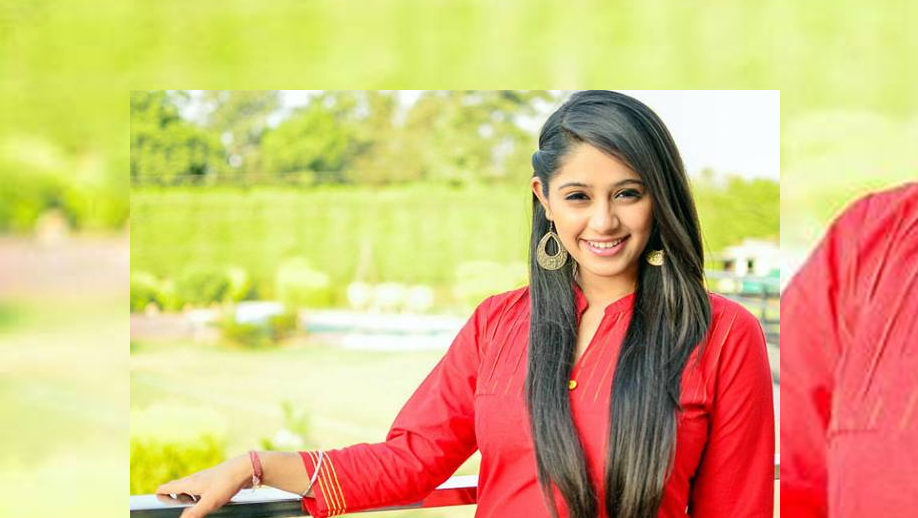 Oxygen therapy is very relaxing: Chandni Bhagwanani