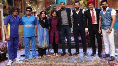 The Drama Company Episode with Irfan Pathan & Yusuf Pathan 12