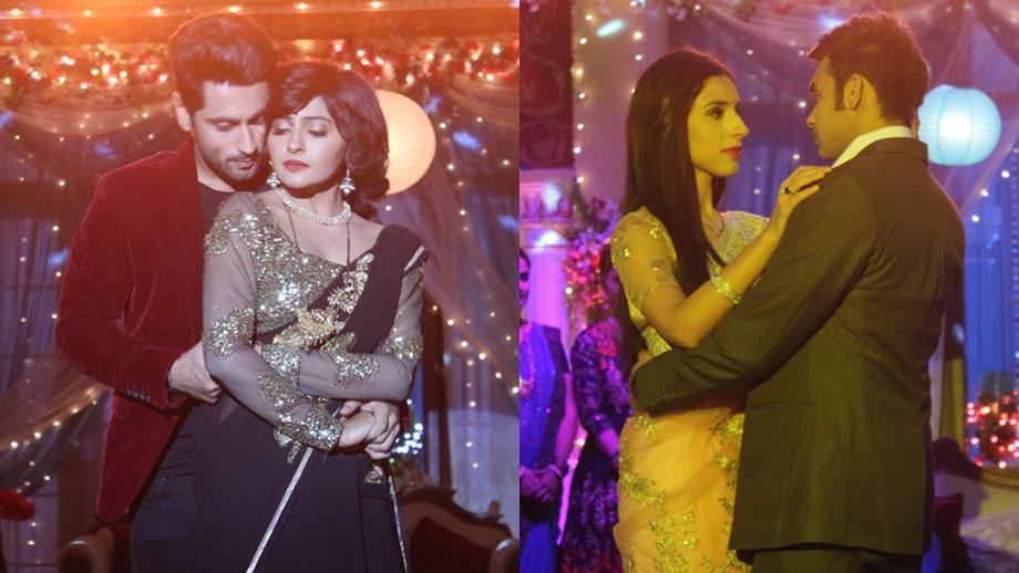 Actors turned choreographers on &TV's Agnifera