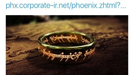 Amazon to adapt J.R.R. Tolkien's the Lord of the Rings
