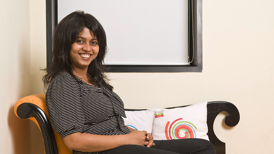 At Viu, it's all about good storytelling: Manasi Sapre, Head of Content
