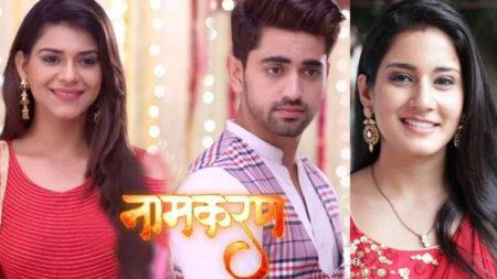 Avni to successfully stop Juhi-Neil's marriage in Star Plus' Naamkarann