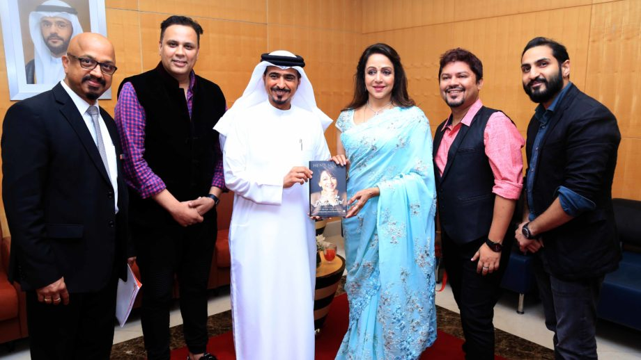 Beyond The Dreamgirl Kolkata, Sharjah and Dubai launch 8