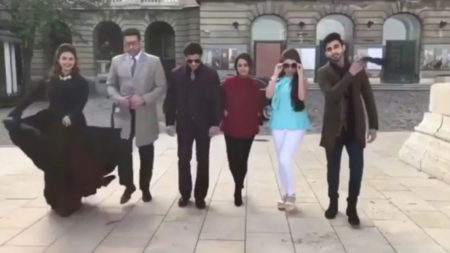 Bhalla family in Budapest; Ishita to learn about a major truth in Yeh Hai Mohabbatein