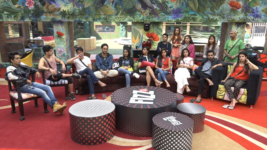 Bigg Boss 11 Day 25: Blame Game on Point!