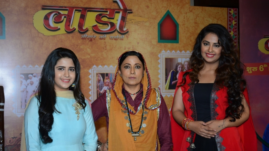 Colors launches Laado – Veerpur Ki Mardaani 17
