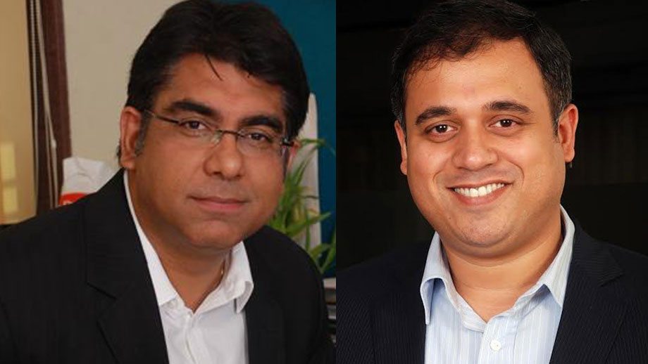 Deepak Dhar moves on from his position of MD & CEO - Abhishek Rege, becomes CEO of Endemol Shine India