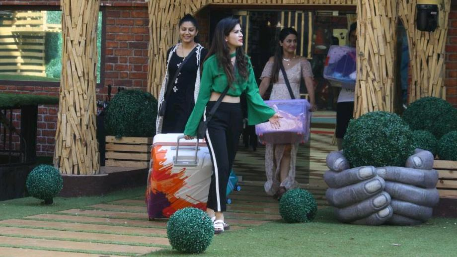 'Friendships' prevail in the Bigg Boss house