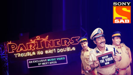 Get groovy: SAB's new catchy music video for Partners is AWESOME