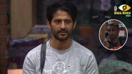 Hiten Tejwani's 'big sacrifice' for friend Akash in Bigg Boss