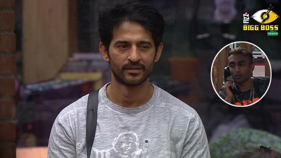 Hiten Tejwani's 'big sacrifice' for friend Akash in Bigg Boss
