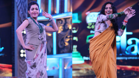 ITA Update: When Kamya Punjabi and Shubhangi Atrey created 'magic' on stage with their dance
