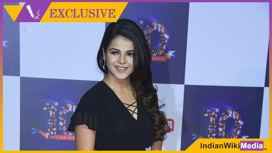Jigyasa Singh in; Kanika Maan out of Zee TV's Ishq Pakeezah