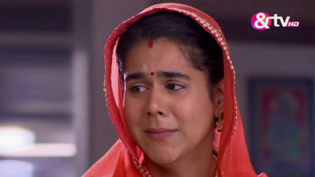 Komal to face new trouble in &TV's Badho Bahu