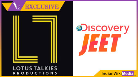 Lotus Talkies to launch a show on Discovery Jeet